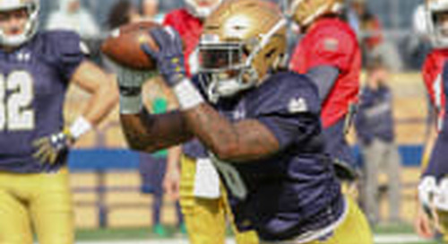 BGI VIDEO: Practice #12 Highlights