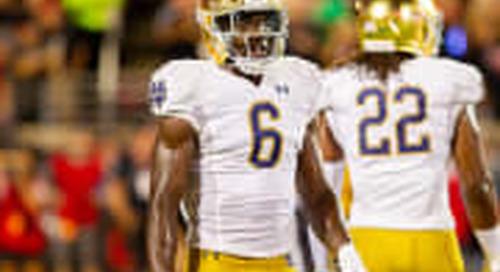 Recruiting Analysis: Notre Dame's 2017 Class