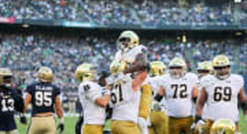 GameDay Central: Notre Dame Fighting Irish vs. Duke