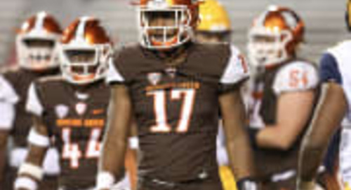 2019 Opponent Preview: Bowling Green Falcons