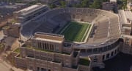 Lou's Confessions: Is Notre Dame's 2020 Football Season Just A Dream?
