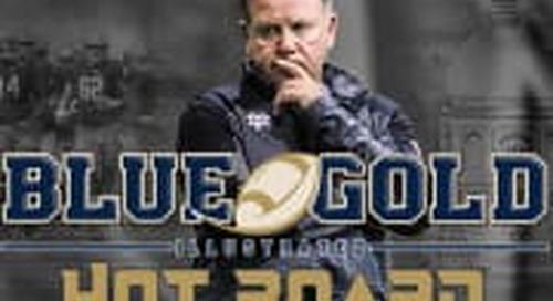 Notre Dame Hot Board: 2020 Linebacker/Rover
