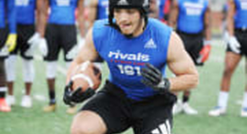 Lucky Charms: Insider Notes On RB Will Shipley And Other 2021 Targets
