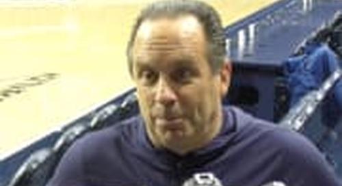 BGI VIDEO: Mike Brey, DEc