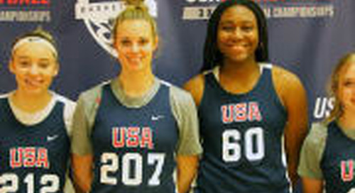 Notre Dame Women's Basketball Official Recruiting Visits Set