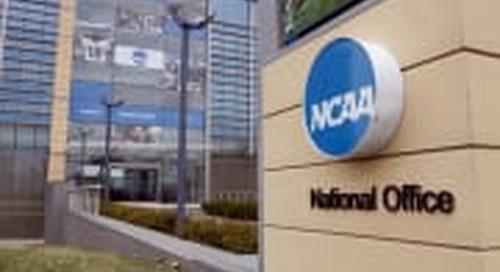 NCAA Extends Recruiting Dead Period