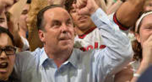 Mike Brey: 'One And Done' To Be Gone By 2020