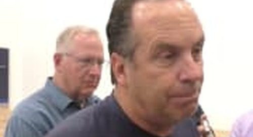 BGI Video: Mike Brey, Oct. 14