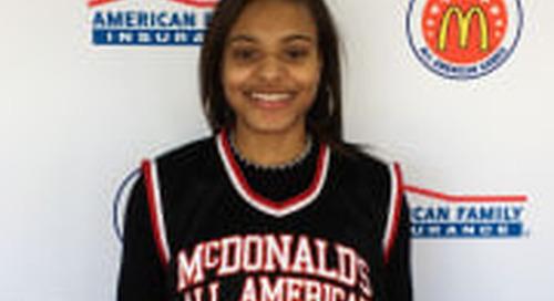 Notre Dame Women's Basketball Incoming Class: Katlyn Gilbert