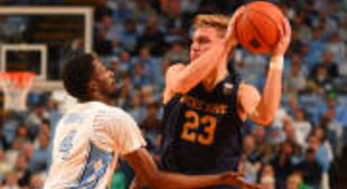 Box Score: North Carolina 75, Notre Dame 69