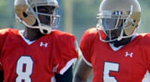 Redshirting Notre Dame Quarterbacks: Is It Practical?