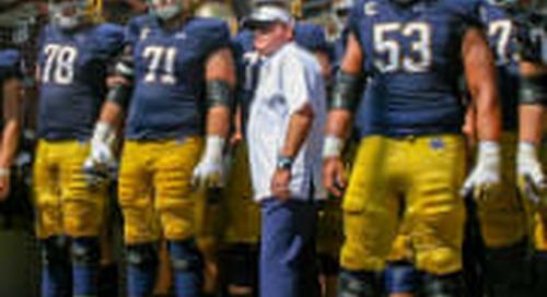 Notre Dame Football: Perception vs. Reality
