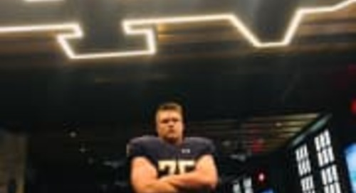 Podcast: Discussing Zeke Correll's Commitment To Notre Dame