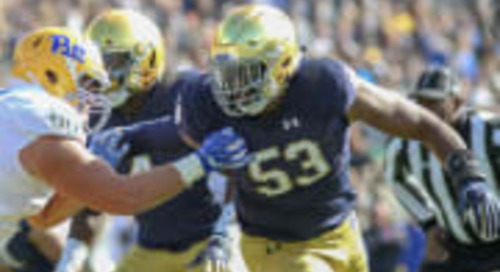 2019 Spring Preview: Defensive End