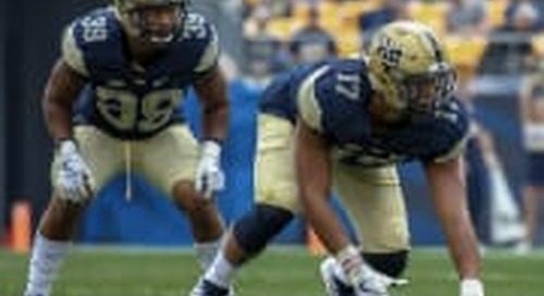 Opponent Insider: 2018 Pittsburgh Panthers