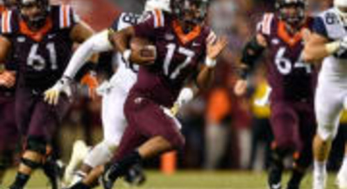 2018 Notre Dame Opponent Preview: Virginia Tech