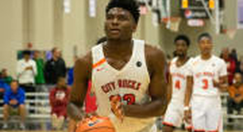 Notre Dame Makes Top 10 For 2019 Five-star PF Isaiah Stewart