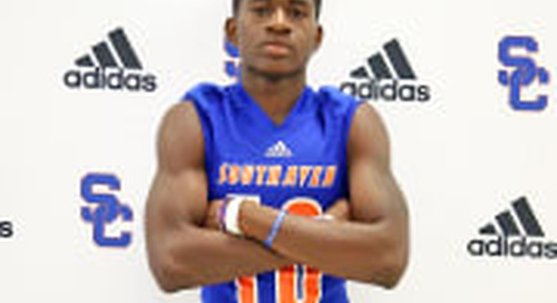Recruiting Notebook: Four-Star WR Showing Strong Interest In Notre Dame