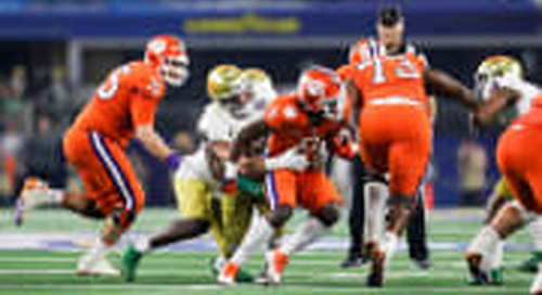 Notre Dame 2020 Opponents' Early Departures & Returns