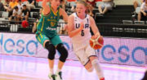 Notre Dame Women's Basketball Incoming Class: Abby Prohaska