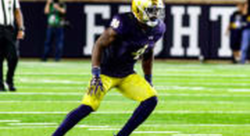 Last Chance At Success For 2015 Linebacker Class
