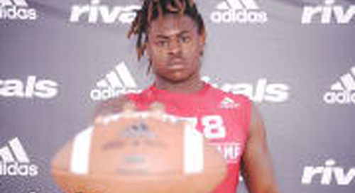 Four Notre Dame Commits Land In New Rivals250