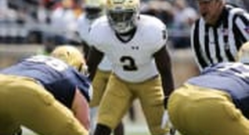 Notre Dame Football: Questions Remain Heading Into The Summer