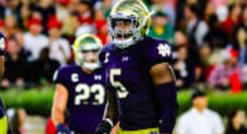 Notre Dame Pro Day Preview