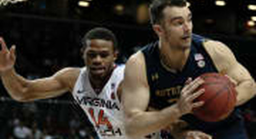 Quick Hits: Notre Dame's 71-65 Win Over Virginia Tech