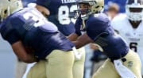 2018 Notre Dame Opponent Preview: Navy