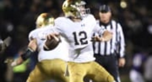 PODCAST: Irish Offense or Duke Defense? Who Comes Out On Top?