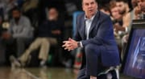 BGI Transcript: Mike Brey, Feb. 14