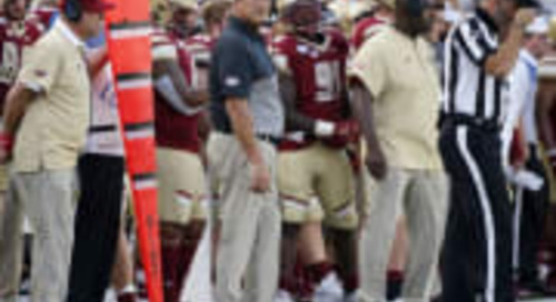 Is The Deep Ball Key To A Notre Dame Victory Over Boston College?