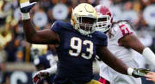 What's Next: Replacing DE Jay Hayes