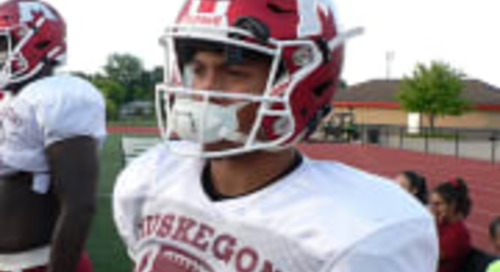 Lucky Charms: Update On 2020 ATH Cameron Martinez