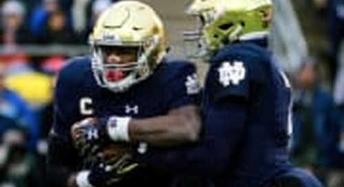 Looking Back: Re-Ranking Notre Dame's 2015 Recruiting Class