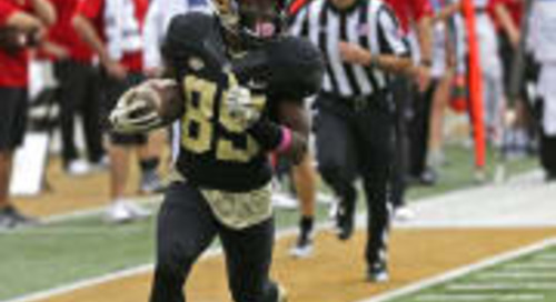 2018 Notre Dame Opponent Preview: Wake Forest