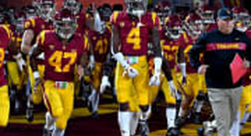 PODCAST: The Other Sideline — USC
