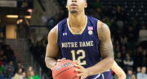 Quick Hits: Notre Dame's 89-62 Win Over Chicago State