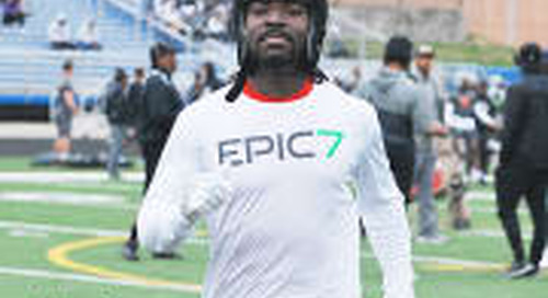 Podcast: Discussing Litchfield Ajavon's Commitment