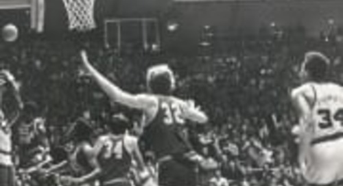 Notre Dame's Most Famous Men's Basketball Moments