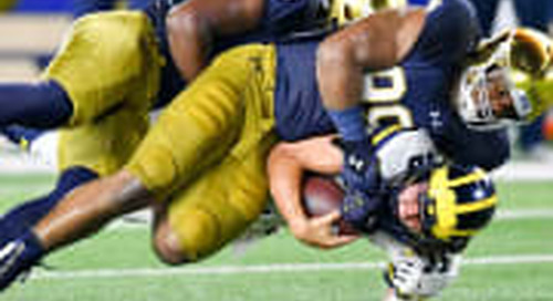 PODCAST: The Other Sideline — Michigan
