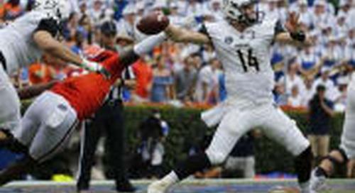 2018 Notre Dame Opponent Preview: Vanderbilt