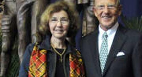 Remembering Notre Dame's Beth Holtz
