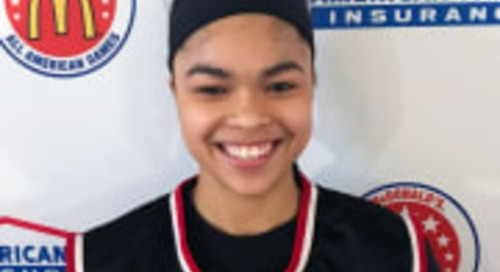 Notre Dame Women's Basketball Incoming Class: Part I