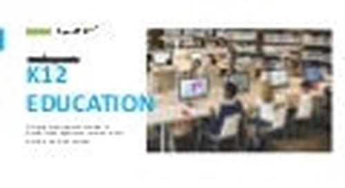PaperCut Education K12