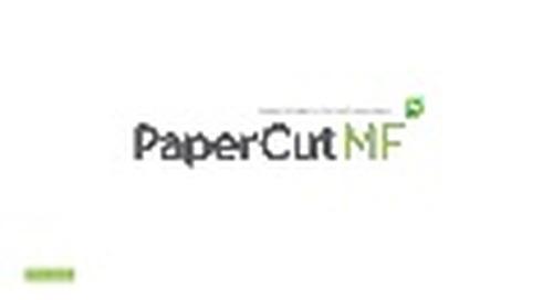 PaperCut Vertical Value