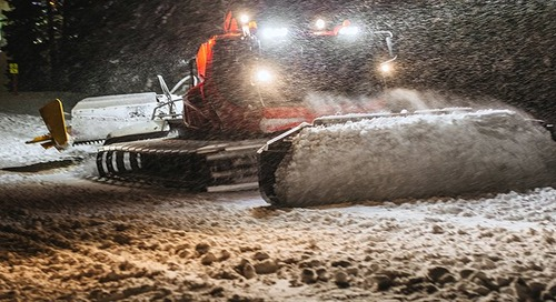 Snowflake builds out data cloud with Snowpark