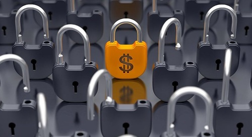 Value-based payment given higher priority than cybersecurity