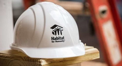 Crafting a Construction Technology Package for a Good Cause